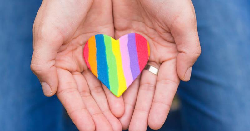 同性 婚 メリット